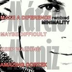 MUNIZ, Marcio - Cortex (Front Cover)