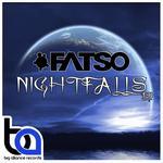 FATSO - Nightfalls EP (Front Cover)
