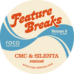 CMC/SILENTA - Feature Breaks Vol 2 (Front Cover)