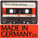 VARIOUS - Made In Germany (Tech House Edition 2 0) (Front Cover)