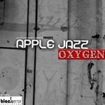 APPLE JAZZ - Oxygen (Front Cover)