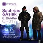SACHRIAS & ASLAK - Stromso Part 2 (Front Cover)