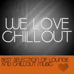 VARIOUS - We Love Chillout (Front Cover)