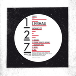 LEGHAU - Insane EP (Front Cover)