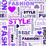 VARIOUS - Fashion Style & Music: Volume 2 (Front Cover)