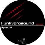 FUNKVAROSOUND - Sparked (Front Cover)