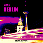 NICO S - Berlin EP (Front Cover)