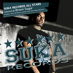 Suka Records All Stars (selected by Brown Sugar)