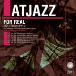 ATJAZZ - For Real (2011 Edition) Part 2 (Front Cover)