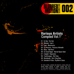 VARIOUS - Compiled Vol 1 (Front Cover)