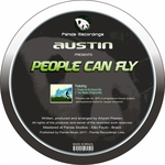 AUSTIN - People Can Fly (Front Cover)