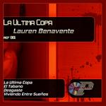 BENAVENTE, Lauren - La Ultima Copa (Front Cover)