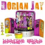 JAY, Dorian - Pocket Disco (Front Cover)