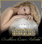 NOELIA - Caribbean Queen Reloaded (Mz Classics Collection) (Front Cover)