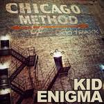 KID ENIGMA - Chicago Method (Front Cover)