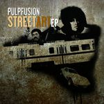 PULPFUSION - Street Art (Front Cover)