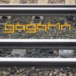 GAGARIN - Third Rail Remixes (Front Cover)