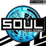 EDELSTAHL - SOUL EP (Front Cover)