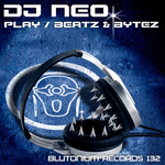 DJ NEO - Play (Front Cover)