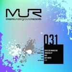 ERIVELTON DAMASCENO - Trancoso EP (Front Cover)