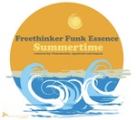 FREETHINKER FUNK ESSENCE - Summertime (Front Cover)