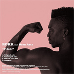 ROKK feat DEAN ATTA - YBG (Back Cover)