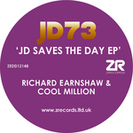 JD Saves The Day EP