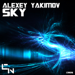YAKIMOV, Alexey - Sky (Front Cover)