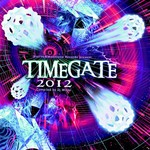 VARIOUS - Timegate 2012 (Front Cover)