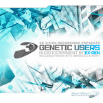 EX GEN - Genetic Users (Front Cover)