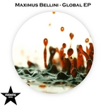 BELLINI, Maximus - Global EP (Front Cover)