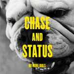 CHASE & STATUS - No More Idols (Platinum Edition - Explicit) (Front Cover)