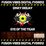 DEEJAY, Dinky - Eye Of The Tigar (Front Cover)