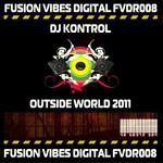 DJ KONTROL - Outside World 2011 (Front Cover)