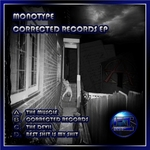 MONOTYPE - Corrected Records EP (Front Cover)