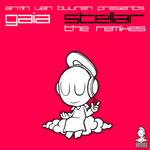 VAN BUUREN, Armin presents GAIA - Stellar (Front Cover)