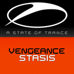 VENGEANCE - Stasis (Front Cover)