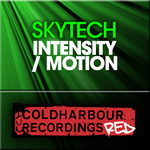 SKYTECH - Intensity (Front Cover)