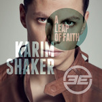 SHAKER, Karim - A Leap Of Faith (Front Cover)