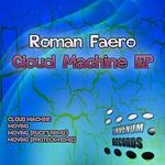 Cloud Machine EP