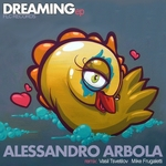 ARBOLA, Alessandro - Dreaming EP (Front Cover)