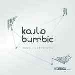BUMBIC, Karlo - Pan's Labyrinth (Front Cover)