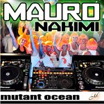 NAKIMI, Mauro - Mutant Ocean (Front Cover)