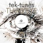 TEK-TUNES - Third Eye (Front Cover)