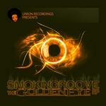 SMOKINGROOVE - Goldeneye EP (Front Cover)