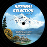 VARIOUS - Natural Selection EP 3 (Front Cover)