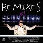 FINN, Sean/VARIOUS - Remixes (Front Cover)