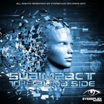 SUBIMPACT - The Blind Side (Front Cover)