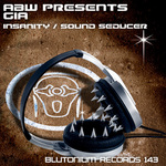 ABW with GIA - Insanity (ABW hardstyle mix) (Front Cover)