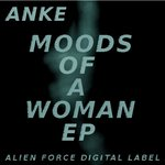 ANKE - Moods Of A Woman EP (Front Cover)